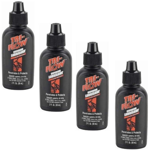 Image of Tri-Flow Lubricant Drip 2oz Bottle
