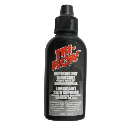 Image of Tri-Flow DRY Lubricant 2oz.