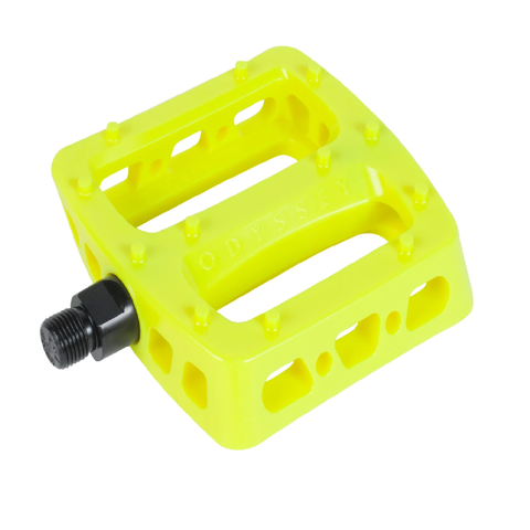 Image of Odyssey MX Twisted Pro Platform Pedals - TheBikesmiths