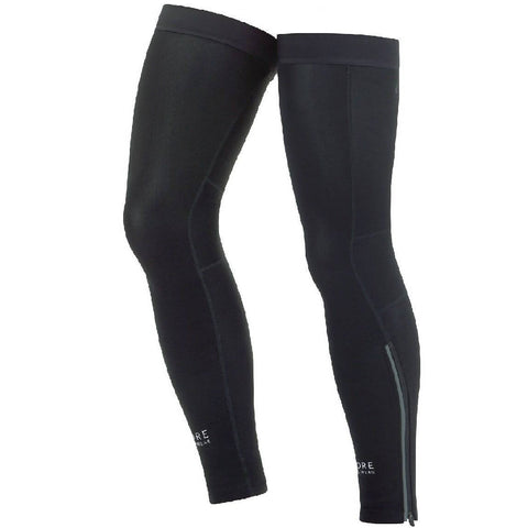 Gore Bike Wear Universal Leg Warmers - TheBikesmiths