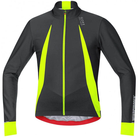 Gore Bike Wear Oxygen Jersey Jacket Large