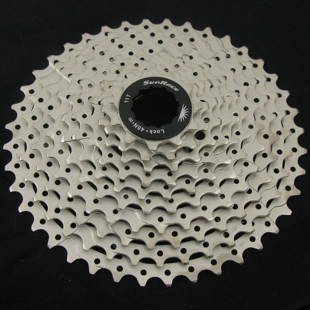 SunRace CSMS3 10 speed Cassette