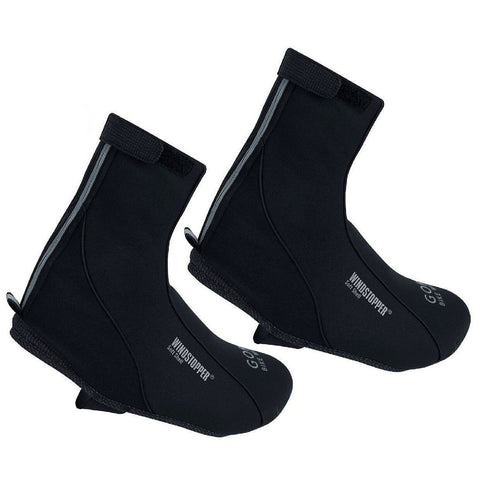 Gore Bike Wear Road Thermo Overshoes - TheBikesmiths