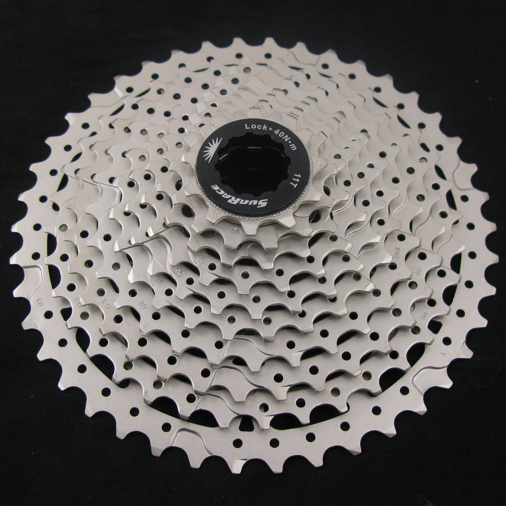 SunRace CSMS3 10 speed Cassette - TheBikesmiths