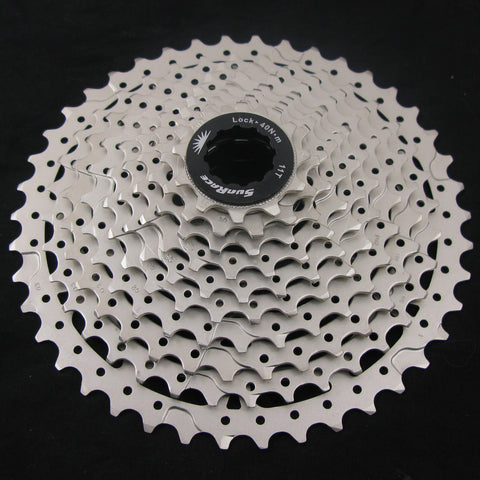 Image of SunRace CSMS3 10 speed Cassette