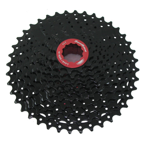 Image of SunRace CSMX8 11 Speed Cassette - TheBikesmiths