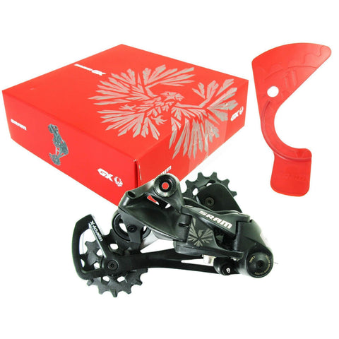 Sram Eagle GX 12 Speed with SunRace CS-MZ90 Cassette 4 Piece Group Set - TheBikesmiths