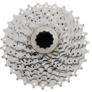 Shimano CS-HG50 11-30 9 Speed Cassette - TheBikesmiths