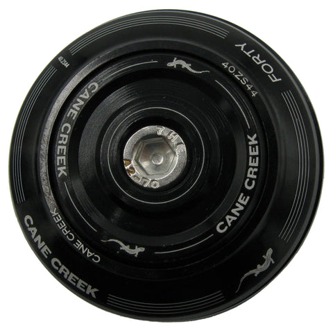 Image of Cane Creek 40-Series ZS44/28.6/H8 EC49/40/H12 Tapered Threadless Headset - TheBikesmiths