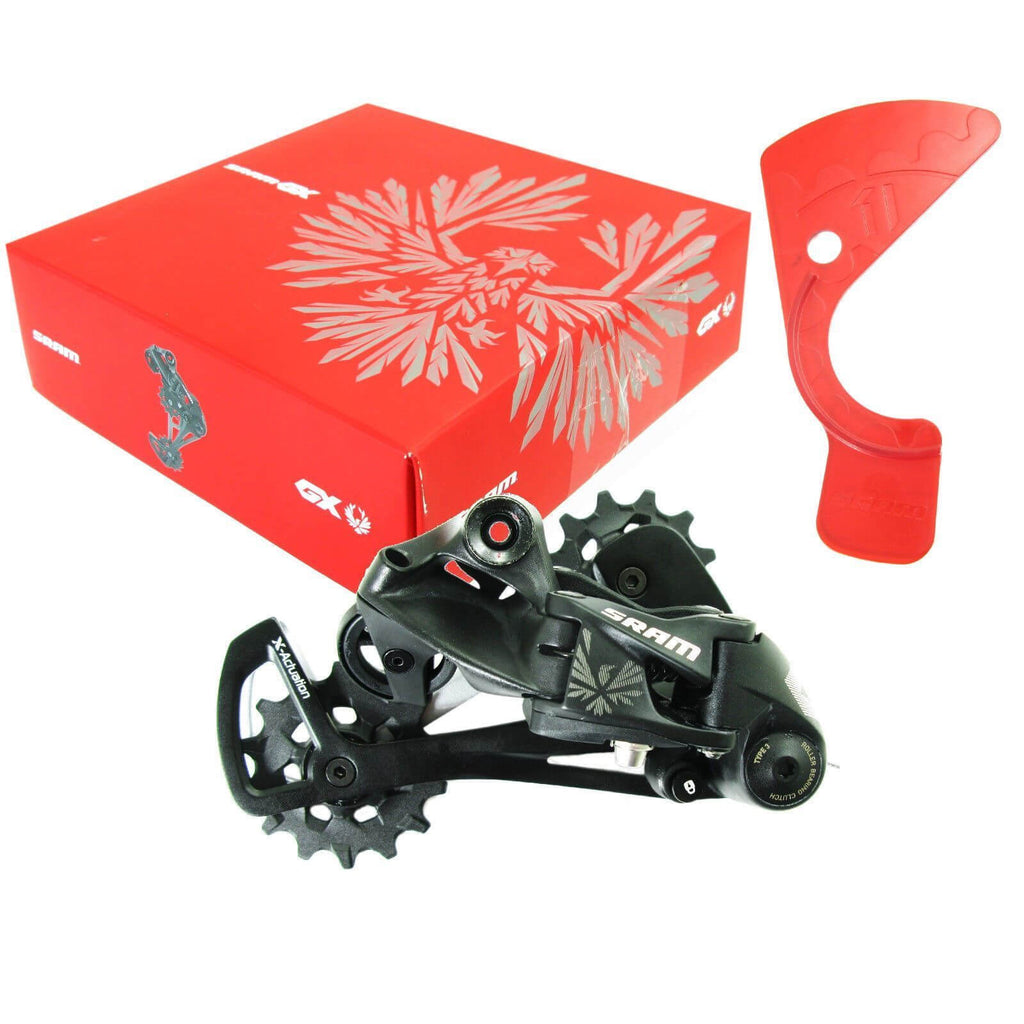 SRAM GX Eagle 12 Speed Rear Derailleur
