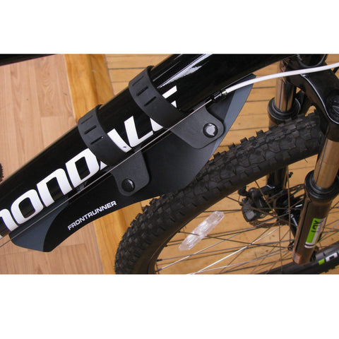 Image of Axiom Mountain Bike Clip-On Fender - TheBikesmiths