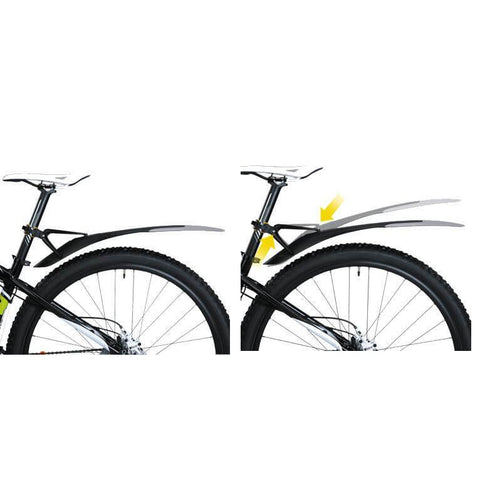 Image of Topeak DeFender XC11 29er TC9628 Rear Fender