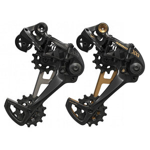 SRAM XX1 Eagle 12 Speed Long Cage Rear Derailleur - TheBikesmiths