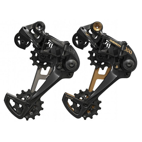 Image of SRAM XX1 Eagle 12 Speed Long Cage Rear Derailleur
