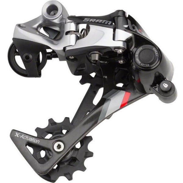 SRAM XX1 11 Speed Type 2.1 Rear Derailleur RED