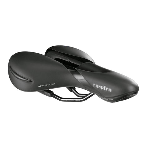 Image of Selle Royal Men's Saddle Comfort Respiro Moderate - TheBikesmiths