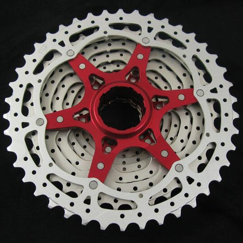 Image of SunRace CSMX3 10 Speed Cassette - TheBikesmiths