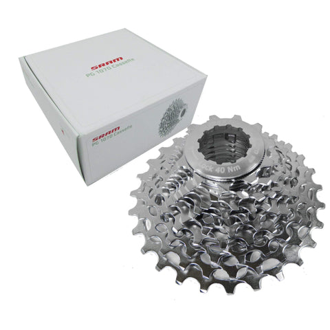 Image of SRAM PG-1070 10 Speed Cassette - TheBikesmiths