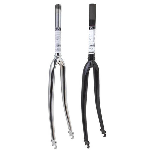 Image of Sunlite 700c 1-inch Threaded Road Bike Fork - TheBikesmiths