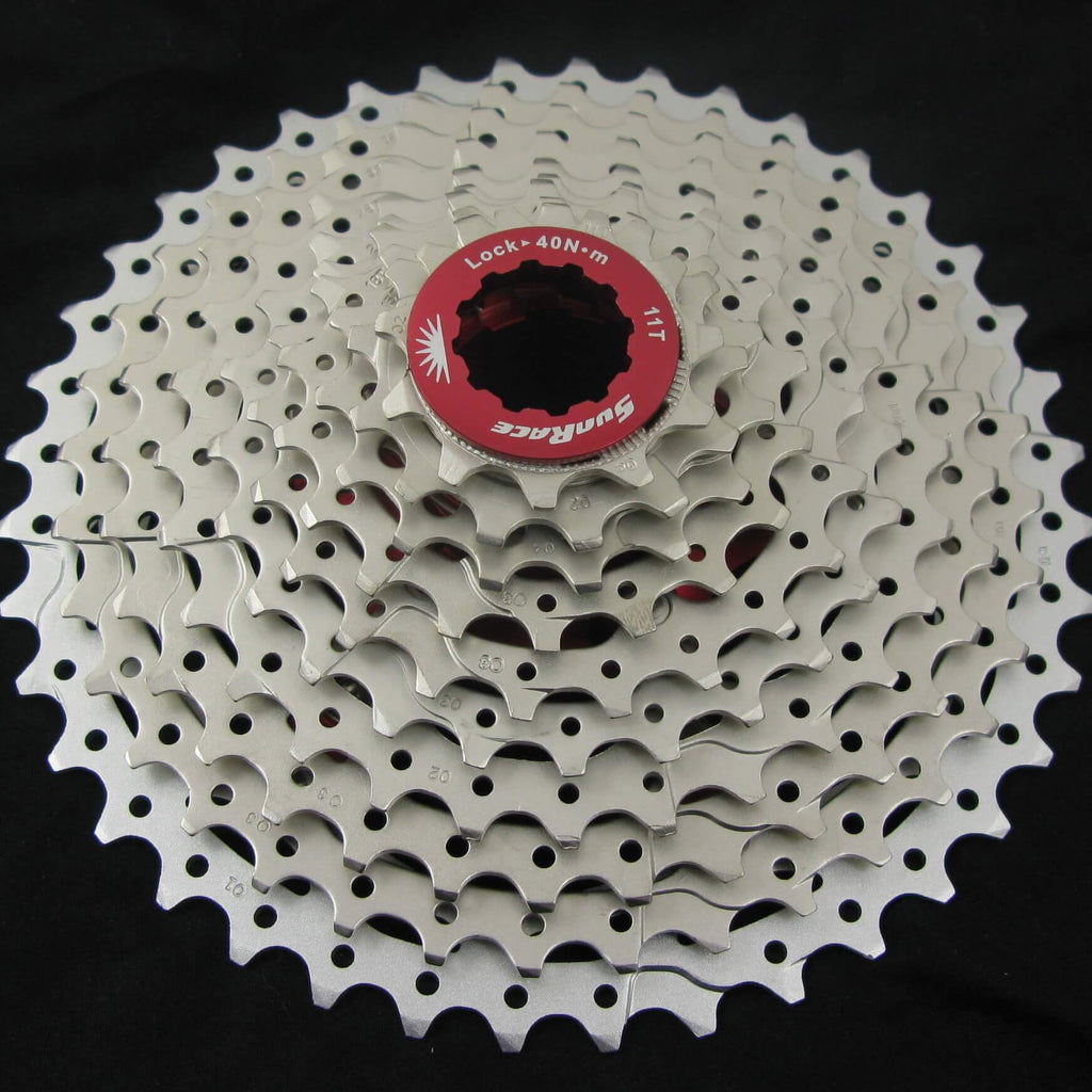 SunRace CSMX3 10 Speed Cassette - TheBikesmiths