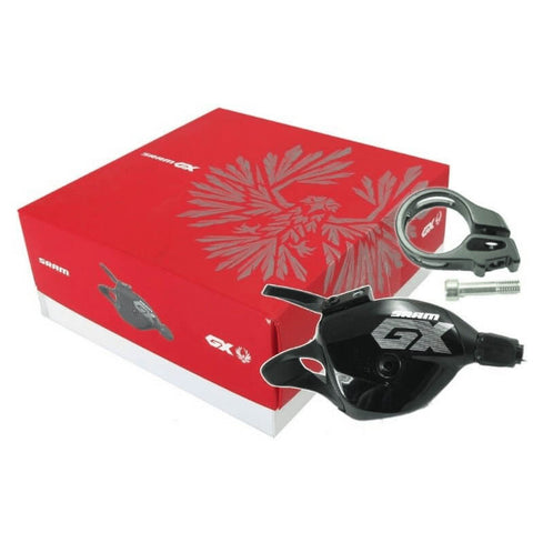 Sram Eagle GX 12 Speed with SunRace 11-50 Cassette 4 Piece Group Set - TheBikesmiths
