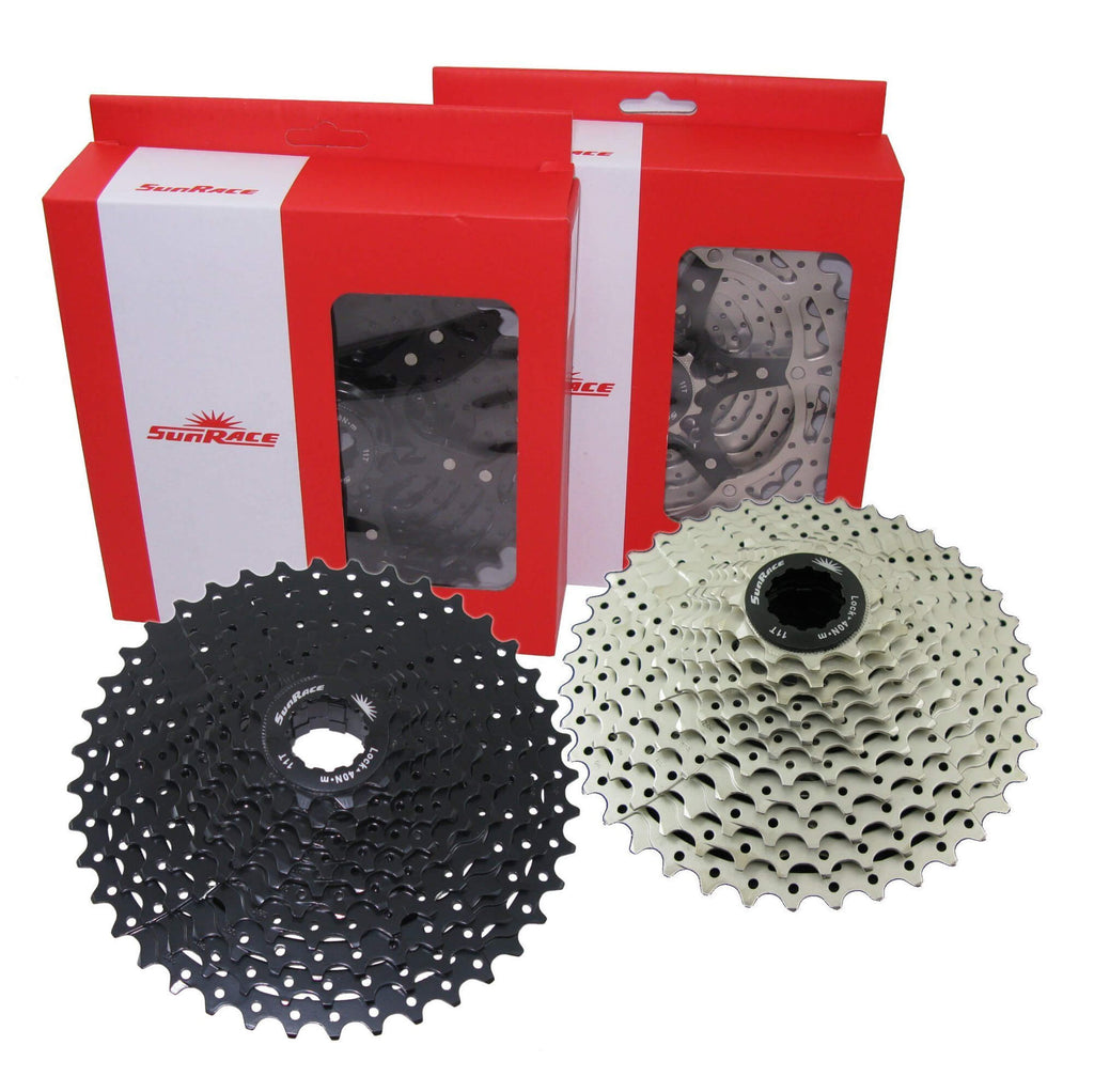 SunRace CSMS8 11 Speed Cassette - TheBikesmiths