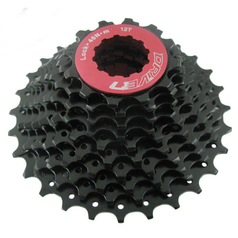 Image of SunRace CSRX 11 Speed Cassette - TheBikesmiths