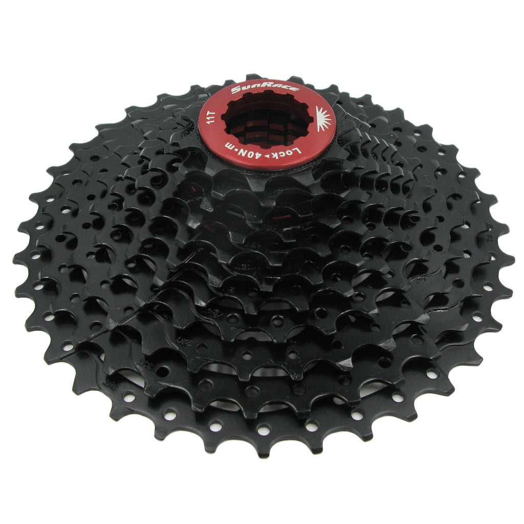 SunRace CSRX 11 Speed Cassette - TheBikesmiths