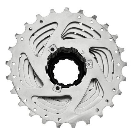 SunRace CSR91 9 Speed Cassette - TheBikesmiths