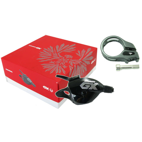 Image of SRAM Eagle GX 12 Speed 4 Piece Groupset Kit