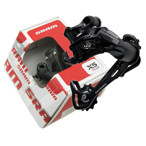 Image of SRAM X5 10 Speed Medium Cage Rear Derailleur - TheBikesmiths