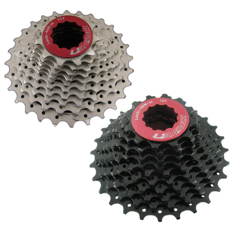 Image of SunRace CSRX 10 Speed Cassette - TheBikesmiths