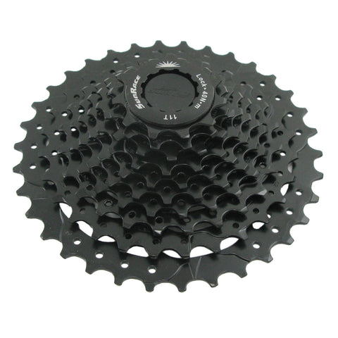Image of SunRace CSMS1 10 Speed Cassette