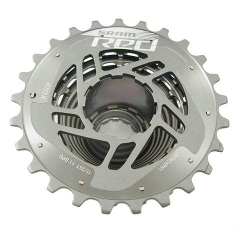 Image of SRAM RED XG-1190 11 Speed Cassette - TheBikesmiths