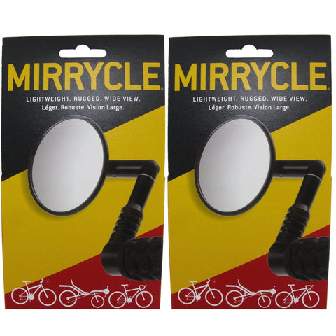 Image of Mirrycle Mountain Handlebar Mirror