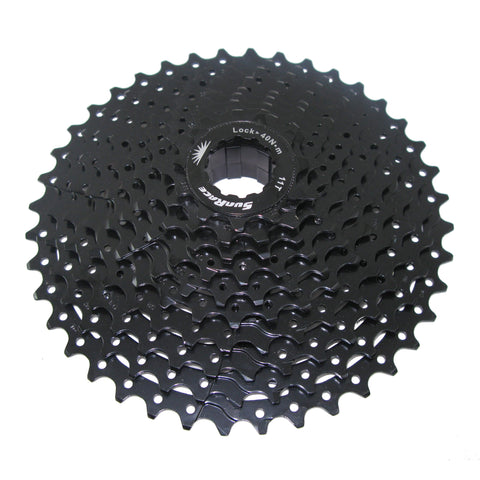 Image of SunRace CSMS3 10 speed Cassette - TheBikesmiths