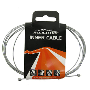 Alligator 1.2 x 2000mm Universal Shift Cable - TheBikesmiths