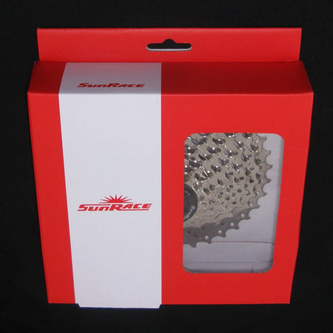 Image of SunRace CSM98 9 Speed Cassette