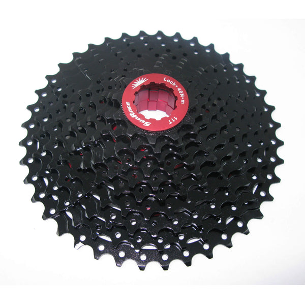 SunRace CSMX3 10 Speed Cassette