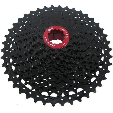 SunRace CSMX8 11 Speed Cassette - TheBikesmiths