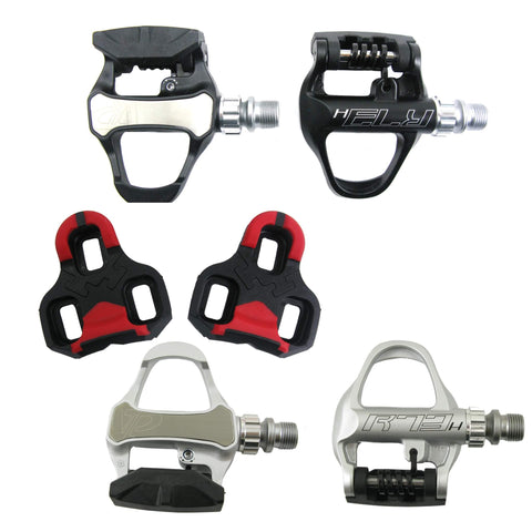 Image of VP Components VP-R73H KEO Style Clipless Pedals