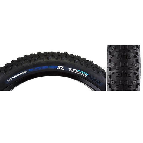 "Image of Vee Rubber Snowshoe XL 26 x 4.8"" Fat Bike Folding Tubeless Ready Tire"