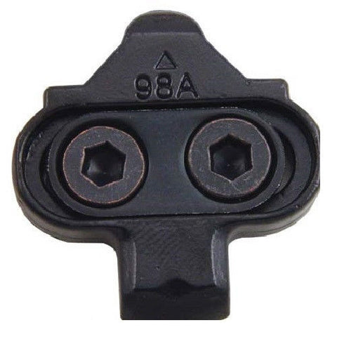 Image of Wellgo WPD-98A SPD Cleats - TheBikesmiths