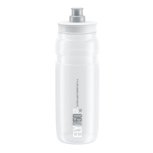Elite Fly Sport H2O Bottle 750ML - TheBikesmiths