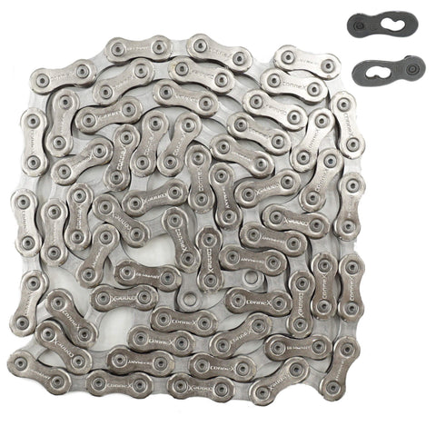 Wippermann Connex 10SX 10-Speed Chain - TheBikesmiths