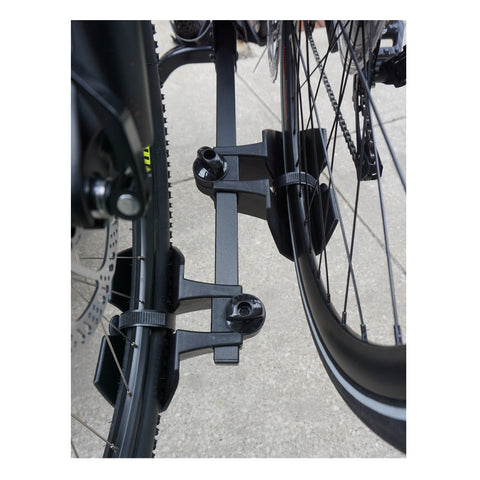 Image of Saris All Star 2 Bike Hitch Rack