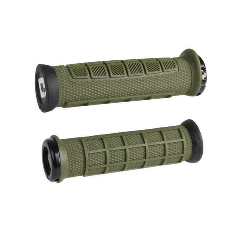 Image of ODI Elite PRO Lock-On Grips