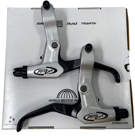 Avid FR-5 Mountain Bike Brake Lever Set