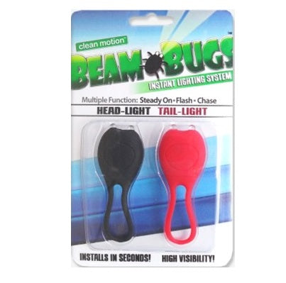 Skye Beam Bugs Mini Light Set - TheBikesmiths