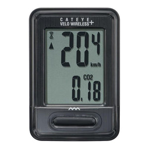Cateye Velo CC-VT210W Wireless Cycle Computer - TheBikesmiths